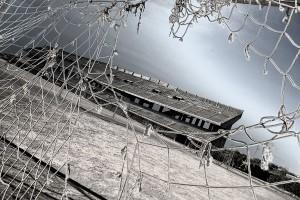 Giarre, the Polo Stadium